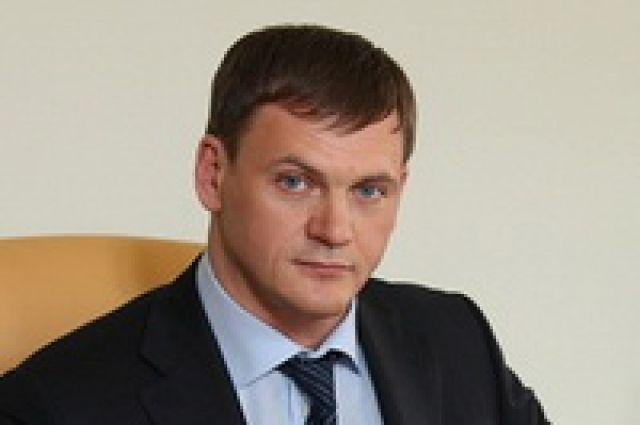 Руководитель Главстроя Станислав Набоко освобожден отзамещаемой должности