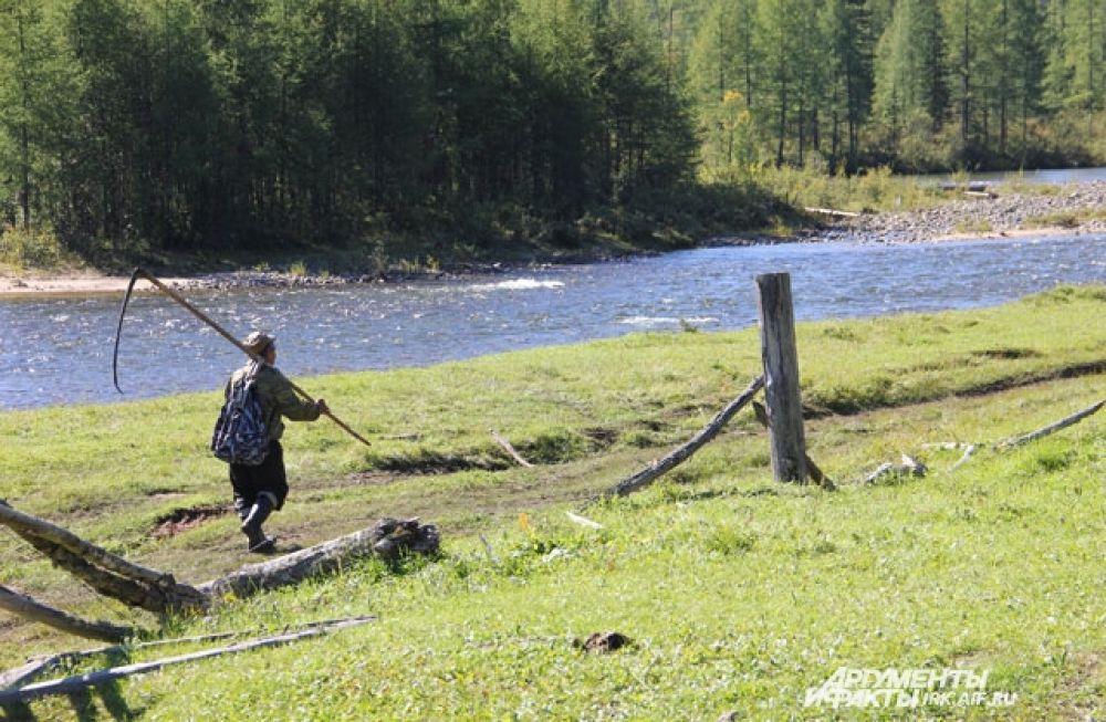 Тофалария станет настоящим открытием для любителей дикого отдыха, охоты и рыбалки.