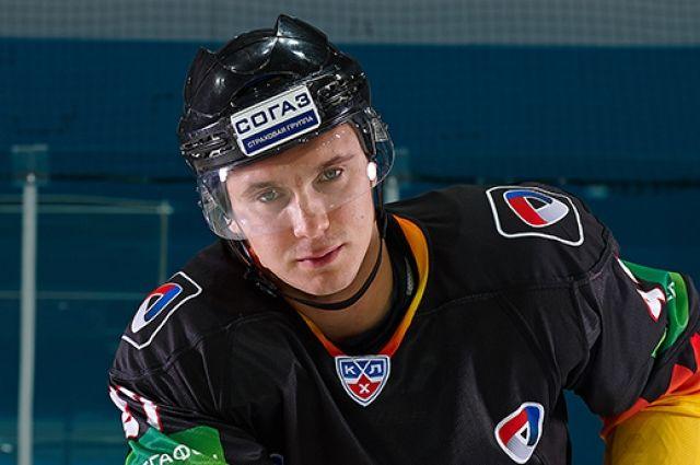 Прежний игрок «Северстали» Станислав Калашников перешел внижегородское «Торпедо»