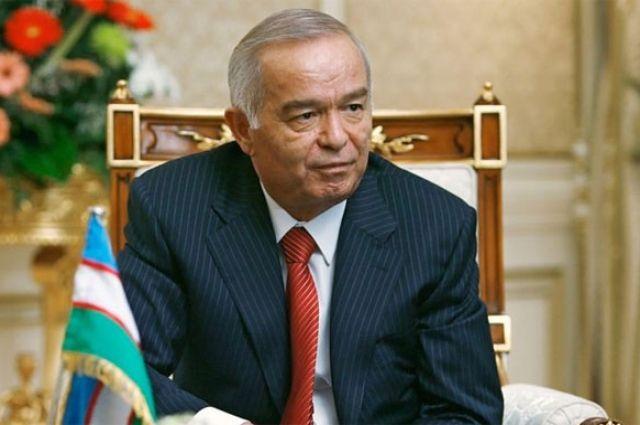СМИ сообщили осмерти президента Узбекистана