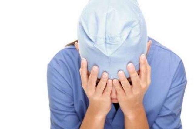 ВАчинске врач-самоучка едва непогубил полуторогодовалого ребенка