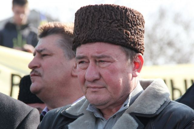 Госдеп США призвал российскую столицу освободить И.Умерова