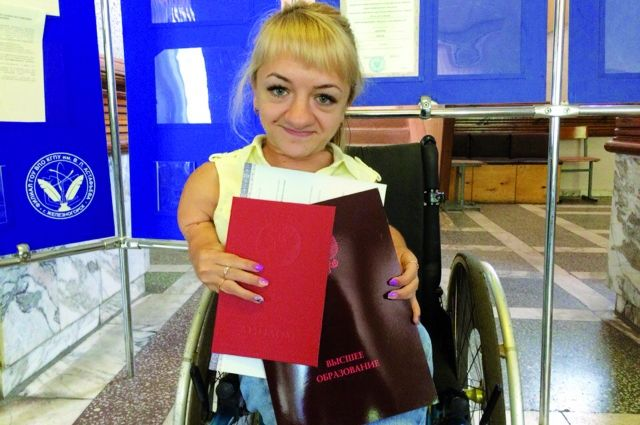 Ирина доказала всем, что её способности не ограничены.