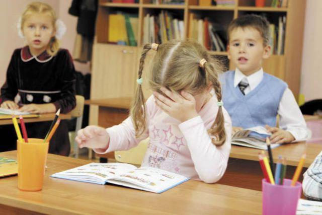Школы Тюменской области 1сентября примут свыше 22 тыс. первоклашек