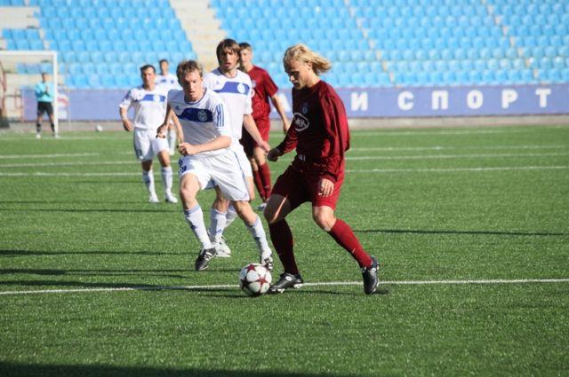 «Легенды СССР» сыграют вфутбол сосборной Челябинска