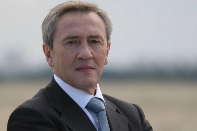 Прошлый мэр столицы Украины Леонид Черновецкий принял решение стать грузинским депутатом