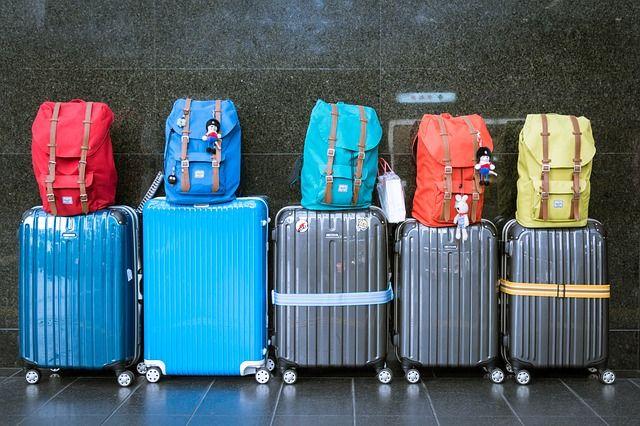 Престарелая эквадорка два дня ожидает собственный багаж в«Пулково»
