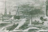 В XXI столетии в Петербурге было зафиксировано порядка 20 наводнений.