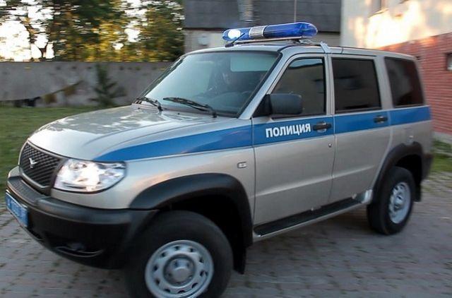 ВПензе оцеплена часть улицы Луначарского