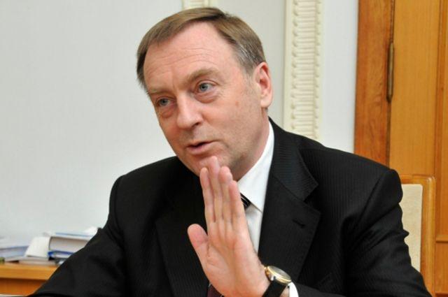 ГПУ завершила расследование вотношении экс-министра Лавриновича