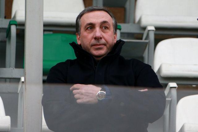 Президент ЦСКА Гинер получил контроль над украинским PINbank