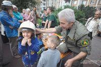 МЧС подтверждает: все московские школы безопасны для детей.