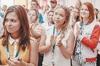 Волонтёры - движущая сила многих социальных проектов.
