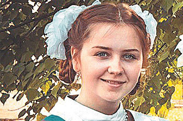 Кристина Смирнова.
