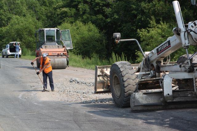 Нареконструкцию дороги Екатеринбург— Пермь истратят свыше 2,5 млрд руб.