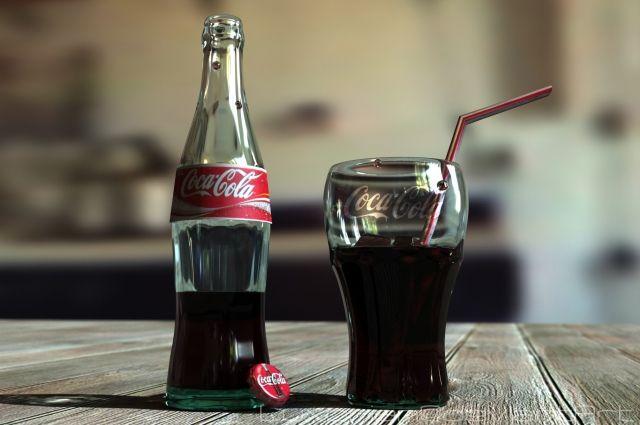 ВоФранции назаводе Coca-Cola отыскали кокаин на50млневро