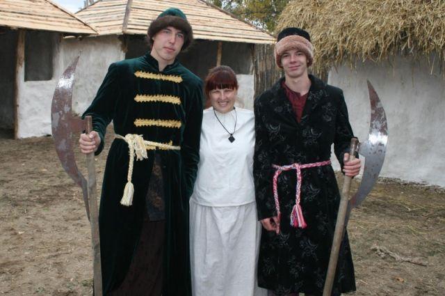 В Урюпинске ждут всех желающих пожить в XVI веке.