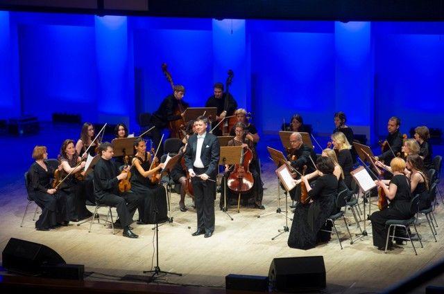 В рамках акции перед омичами выступит камерный оркестр.