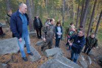 Ещё в прошлом году делегация Ростуризма убедилась в потенциале региона для развития туристического бизнеса. Борис Дубровский лично показывал гостям достопримечательности острова Веры.
