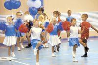 спорткомплексе откроются секции по футболу, хоккею, баскетболу, волейболу, большому теннису и др.