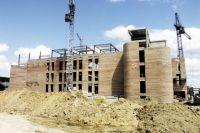 Помимо новых зданий будут возводить и пристрои к существующим школам.