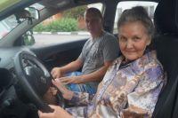 Елена Меньшенина не побоялась начать учиться в пенсионном возрасте.