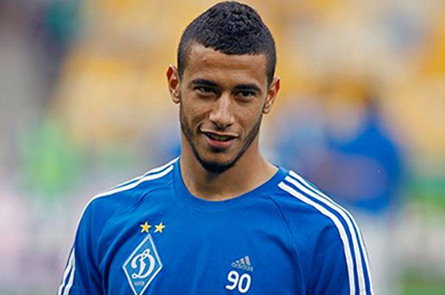 Игрок «Динамо» может перейти в«Краснодар»