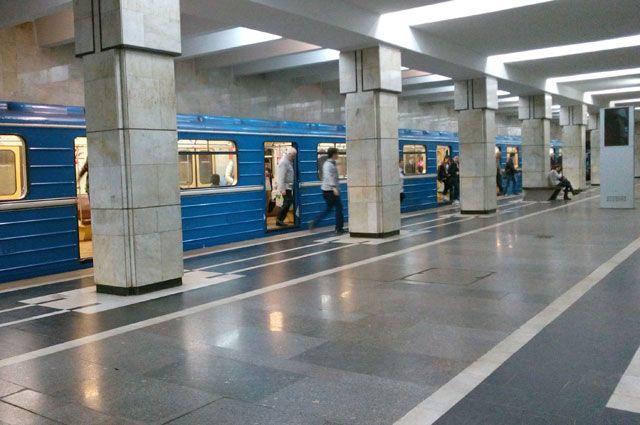Самарский метрополитен взял вкредит 50 млн руб.