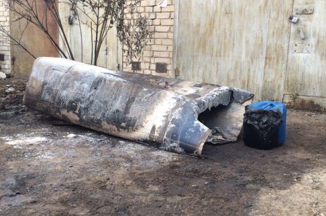 Взрыв вВорошиловском районе Волгограда: список пострадавших