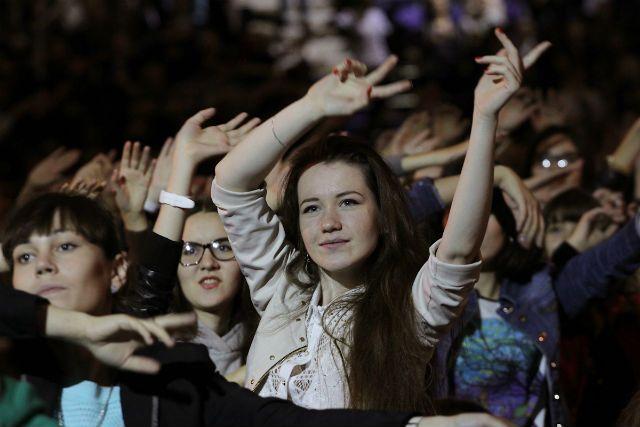 НаДень знаний для студентов институтов Казани выступит рэпер T-Killah