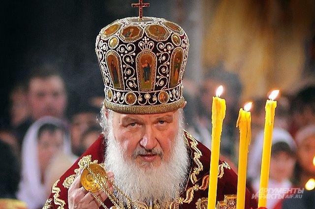 Патриарх Кирилл перенесет вГорно-Алтайск мощи просветителя Алтая
