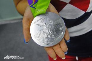 Трое из четверых спортсменов из Омска, отправленных на Олимпиаду, вернулись с медалями.