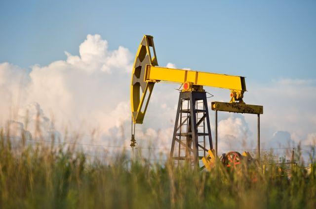 Вначале рабочей недели нефть Brent упала ниже 50 долларов забаррель