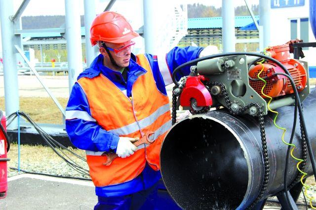 Добыча нефти в области с 2008 по 2012 год выросла в 25 раз.