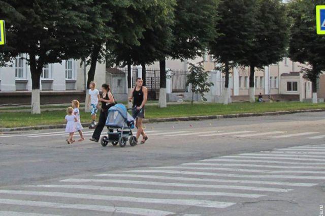 Какую дорогу выбираете вы для своих детей?