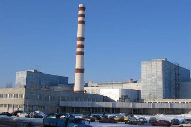 Школьник проинформировал овзрыве наЛАЭС вДень знаний— Петербург