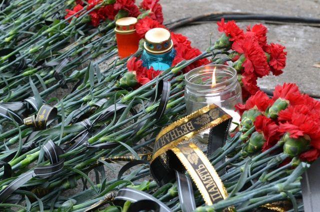 ВВолгограде почтят память жертв теракта вБеслане