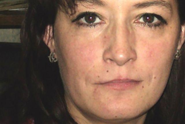ВСлободском ищут 40-летнюю женщину, пропавшую 2 месяца назад