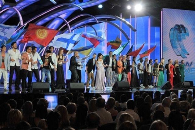 ВСочи откроют аллею звезд конкурса «Новая волна»