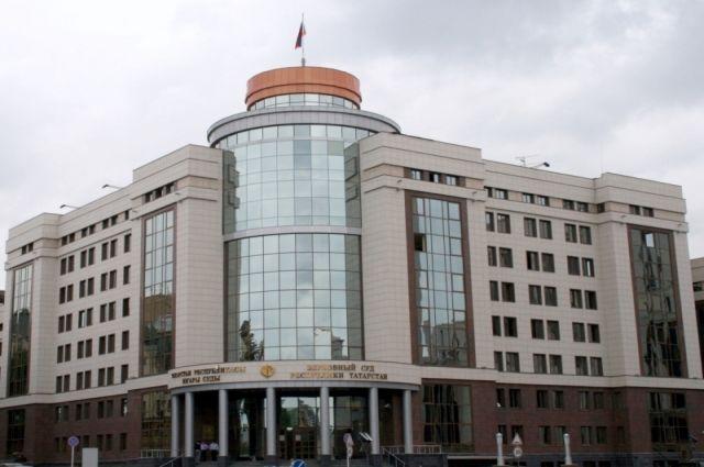 ВКазани суд отменил регистрацию Ирека Муртазина навыборы в Государственную думу