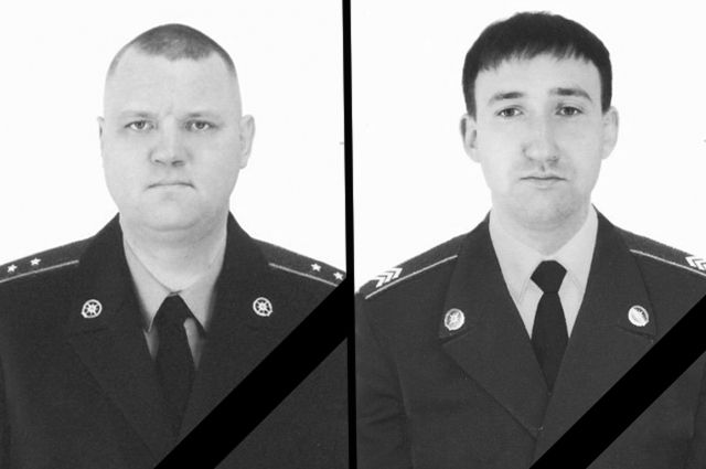 Церемония прощания спогибшими кировскими пожарными состоится завтра