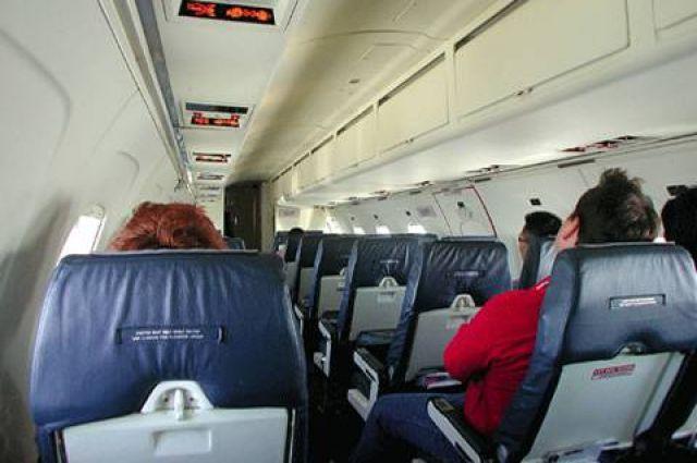 Омичи оценят новые воздушные маршруты.