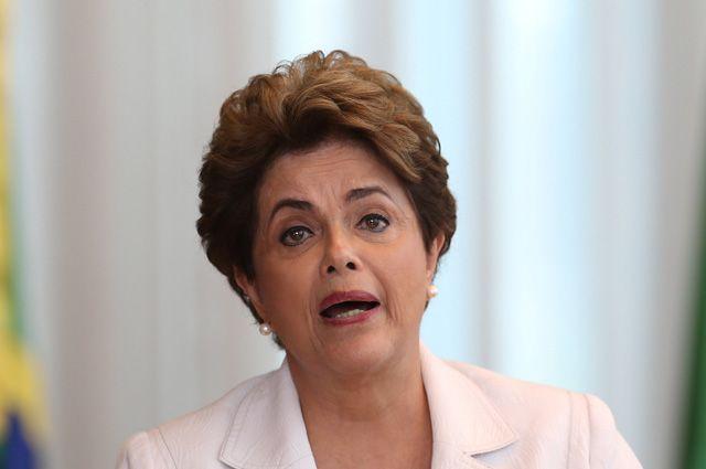 Российская Федерация заинтересована в размеренной идемократической Бразилии— МИД