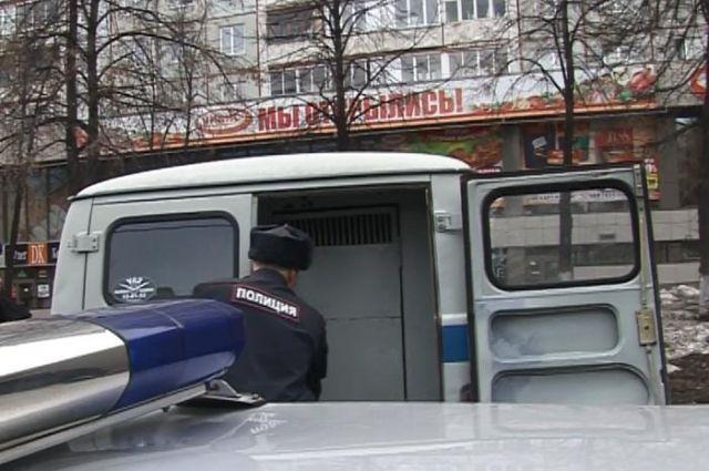 ВСтаврополе возбудили дело после обстрела полицейских при ограблении ювелирного