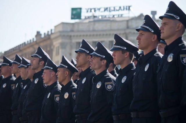 Впатрульную полицию планируют набрать еще 1000 офицеров