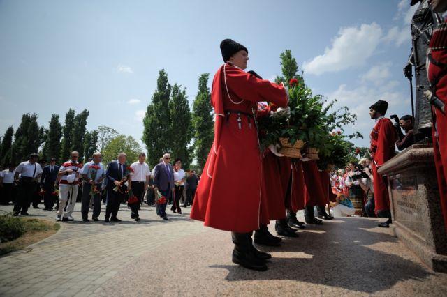 ВКраснодаре вчесть Дня города проведут бесплатные экскурсии