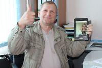 Ю. Зайцеву понравился переводчик!