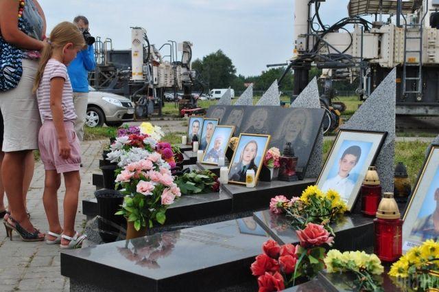ЕСПЧ принял решение подвум искам против Украины— Скниловская катастрофа