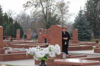 «Город ангелов» - кладбище, где похоронены дети Беслана - вечная боль в сердцах матерей.