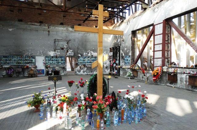 ВПетербурге пройдет акция впамять ожертвах Бесланской трагедии